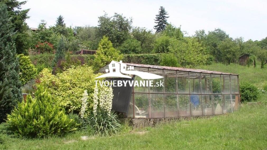 TOP ! Rodinný dom so záhradou + hodnotné náradie, Včelárska Paseka, Košice - Vyšné Opátske