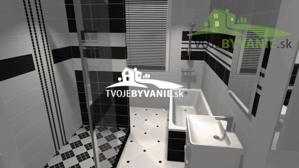 Na predaj novo zrekonštruovaný 3-izbový byt na Terase ul. Lesnícka