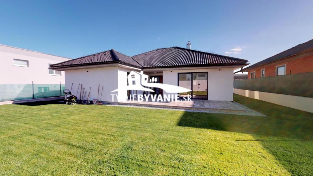 SKOLAUDOVANÝ, 5 izbový rodinný dom, Košice - Krásna Na Hore