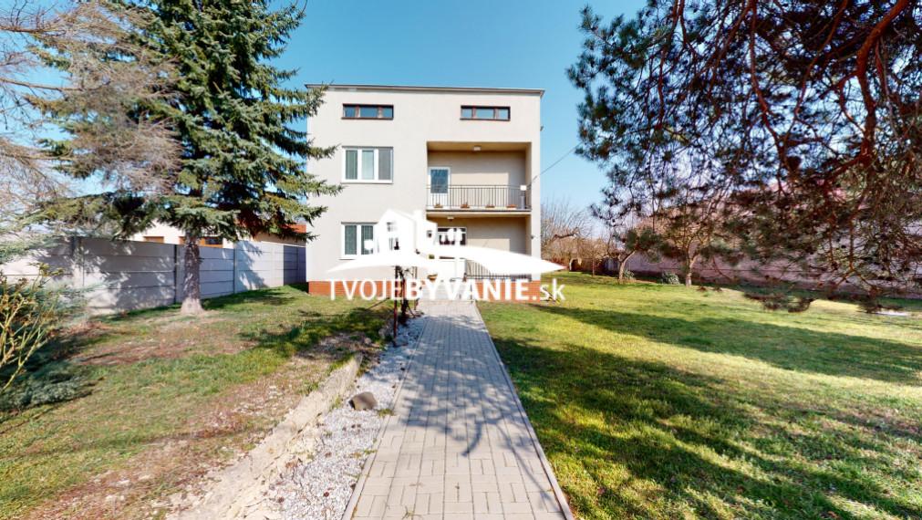 Rodinný dom v blízkosti Košíc - Belža,  znížená cena !!!