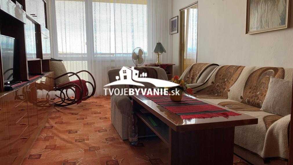 Ponúkame na prenájom 1,5 izbový byt na Furči, Krosnianska ulica